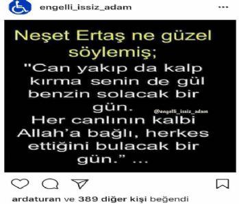 Arda Turan'dan imalı beğeni
