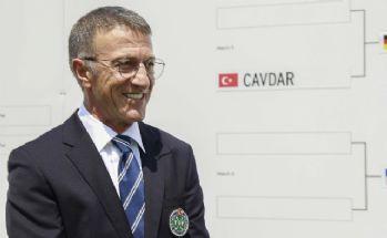 Ahmet Ağaoğlu: 'Beklentilerin üzerine çıktık'