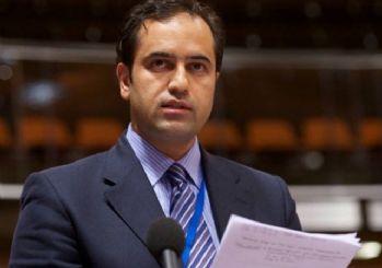 AK Partili Çonkar, NATO PA Türk Grubu Başkanı seçildi