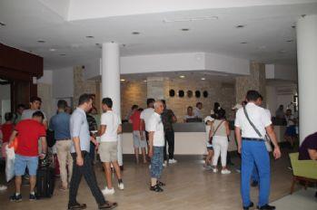 Katar Emiri Thani mahkeme kararıyla otelini tahliye ettirdi