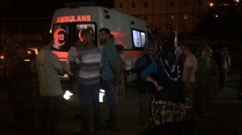 Manisa'da 2 köy boşaltıldı