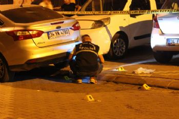 İzmit'te köpek gezdirme cinayeti