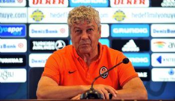 Galatasaray, Lucescu için yola çıktı