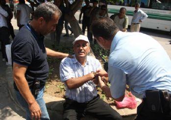 'Adalet istiyorum ama Kılıçdaroğlu gibi...'