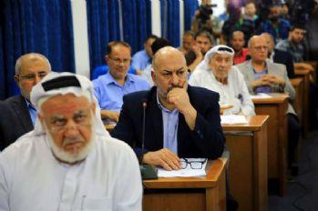 Fetih temsilcileri 11 yıl sonra ilk kez yasama oturumuna katıldı