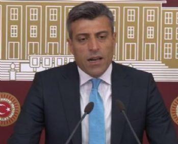 CHP Genel Başkan Yardımcısı Yılmaz'dan 'Irak' açıklaması