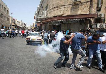 İsrail geri adım attı! Mescidi Aksa'daki güvenlik önlemleri tamamen kaldırıldı