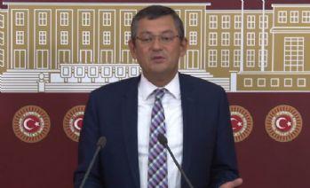 CHP'li Özel: 'Deveyi iğne deliğinden geçiririz'