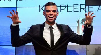 'Beşiktaş'ı temsil etmek motivasyon kaynağım'