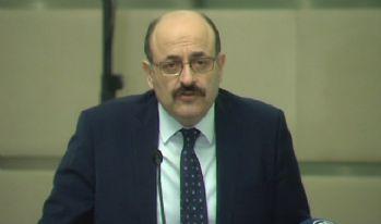 İslam Ülkeleri Rektörleri Forumu Ankara Bildirgesi açıklandı