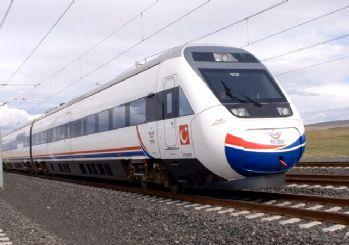 Yeni hızlı tren hattı müjdesi!
