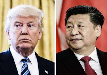 Çin'den ABD'ye sınır ihlali tepkisi: Hoşnut değiliz