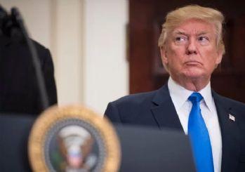 Trump: Kuzey Kore'yle ilgili açıklamalarım daha sert olabilirdi
