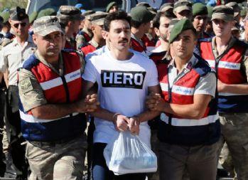 Hero tişörtü olayında sıcak gelişme