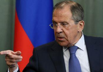 Lavrov: ABD-Kuzey Kore gerilimi savaşa dönüşebilir