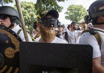 ABD'de ırkçı gösteri sonrası OHAL ilan edildi