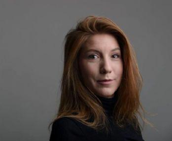 İsveçli gazeteci batan denizaltıda kayboldu