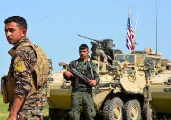 ABD askerleri Telafer operasyonuna katılacak