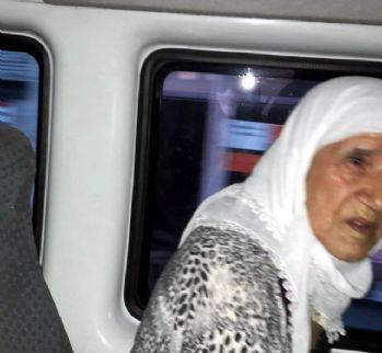 76 yaşındaki tırnakçıya 7 sene hapis