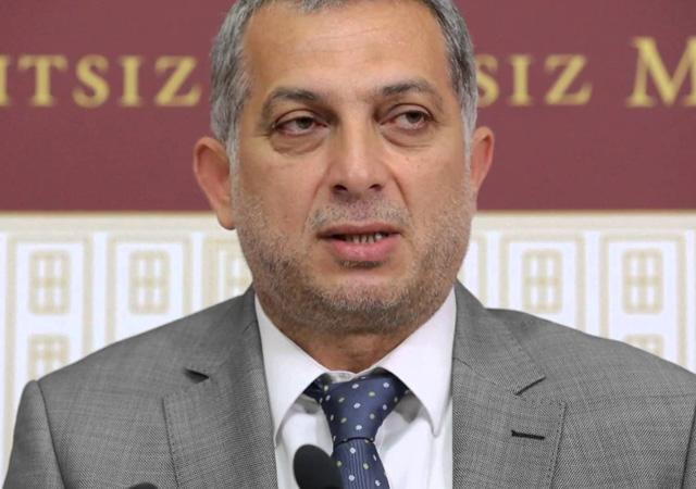 AK Partili vekilden Murat Başoğlu teklifi 5