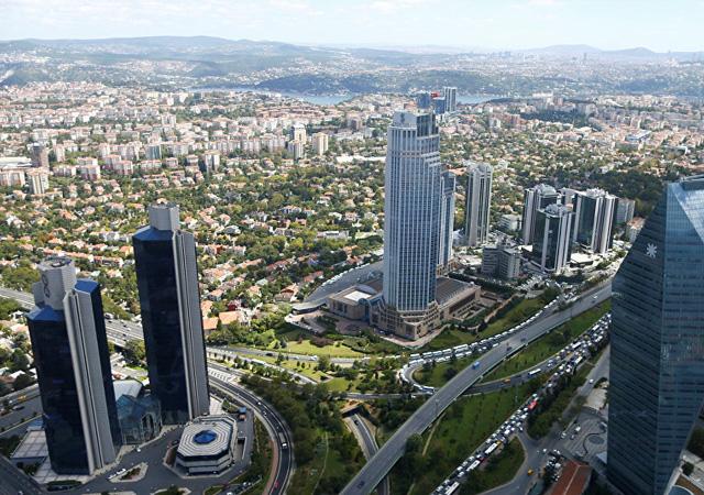 Türkiye, ikinci çeyrekte yüzde 5.1 büyüdü