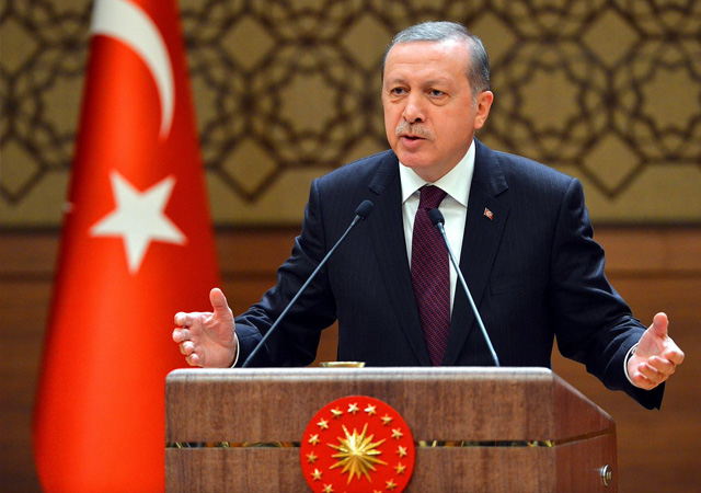 Erdoğan: S-400'ler için kapora verdik, kararlıyız