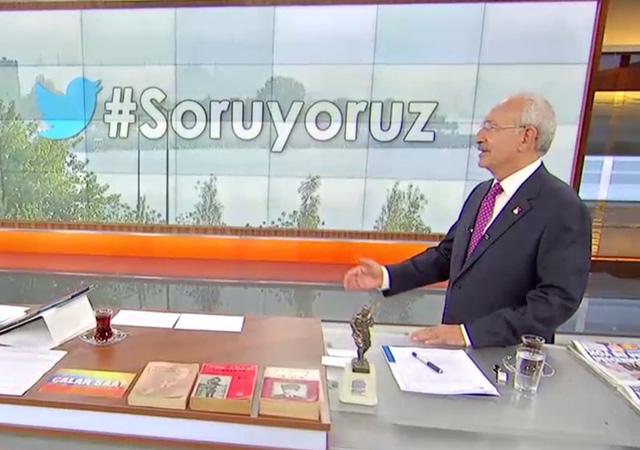 Kemal Kılıçdaroğlu S-400'lerin alımına karşı