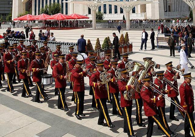 İçişleri Bakanlığı'ndan 81 ile şehit cenazesi talimatı