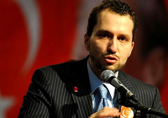 Fatih Erbakan yeni parti kuruyor