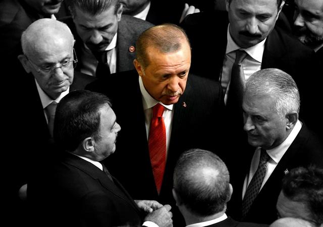 Cumhurbaşkanı'nın maaşı ne kadar zamlanacak? İşte Erdoğan'ın maaşı...