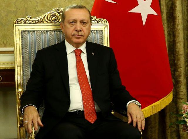 Cumhurbaşkanı Erdoğan: Kuzey Irak'a hava sahası ve sınırlar kapatılacak!