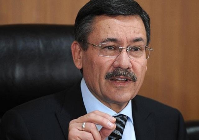 Erdoğan'ın, istifası gündemde olan Gökçek'le görüşmesi sona erdi