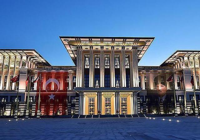 Cumhurbaşkanlığı'ndan flaş açıklama: Melih Gökçek'in istifası istendi mi?