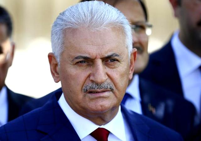 Başbakan Yıldırım'dan Melih Gökçek'in istifa iddialarına yanıt!