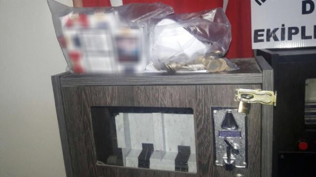 Mardin'de uyuşturucu ve kaçakçılık operasyonu: 40 gözaltı
