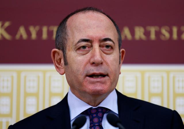 CHP'nin İstanbul için ilk adayı belli oldu