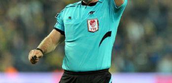 Süper Lig'de 2. hafta hakemleri açıklandı