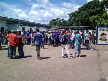 Venezuela'da cezaevinde 37 kişi öldürüldü