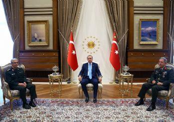 İran Genelkurmay Başkanı: Türkiye ile istihbarat paylaşımı yapacağız