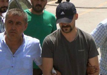FETÖ'den yargılanan Atalay Demirci tahliye oldu