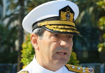 Donanma Komutanı Veysel Kösele istifa etti! Sebep de...