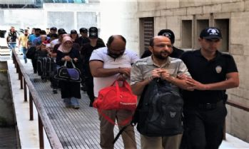 7 kişiye FETÖ'den tutuklama