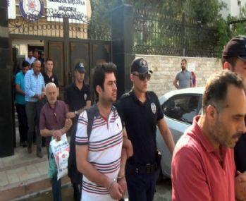FETÖ operasyonunda 13 tutuklama