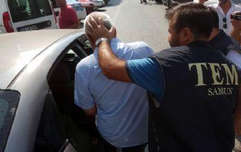 İstanbul'u kana bulayacaklardı: Tutuklandılar