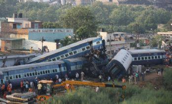 Tren faciasında ölü sayısı 23'e yükseldi