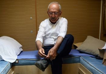 Kılıçdaroğlu: Tutuklanırsam daha güçlü oluruz