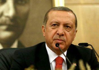 Erdoğan'dan Aksakallı yorumu: Askerlikte kırgınlık olmaz!