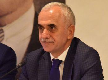 AK Partili belediyeleri uyardı