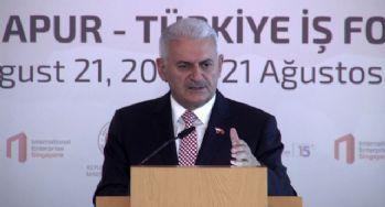 'Türkiye son 15 yılda büyük bir destan yazdı'