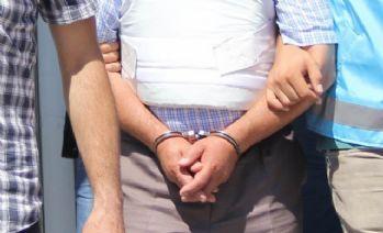 Bingöl'de PKK/KCK operasyonunda 4 tutuklama